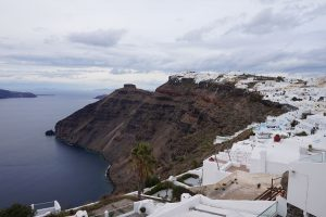 Santorini Easy Rent